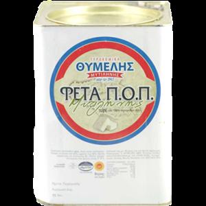 φέτα Θυμέλης 13kg