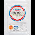 Τυρί Φέτα Π.Ο.Π Συσκευασία 200γρ από Κατσικίσιο & Πρόβειο Γάλα - Τυροκομικά Θυμέλης