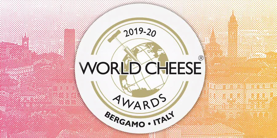 Η ΓΡΑΒΙΕΡΑ ΘΥΜΕΛΗΣ κερδίζει το ΧΑΛΚΙΝΟ βραβείο στον διαγωνισμό World Cheese Awards 2019